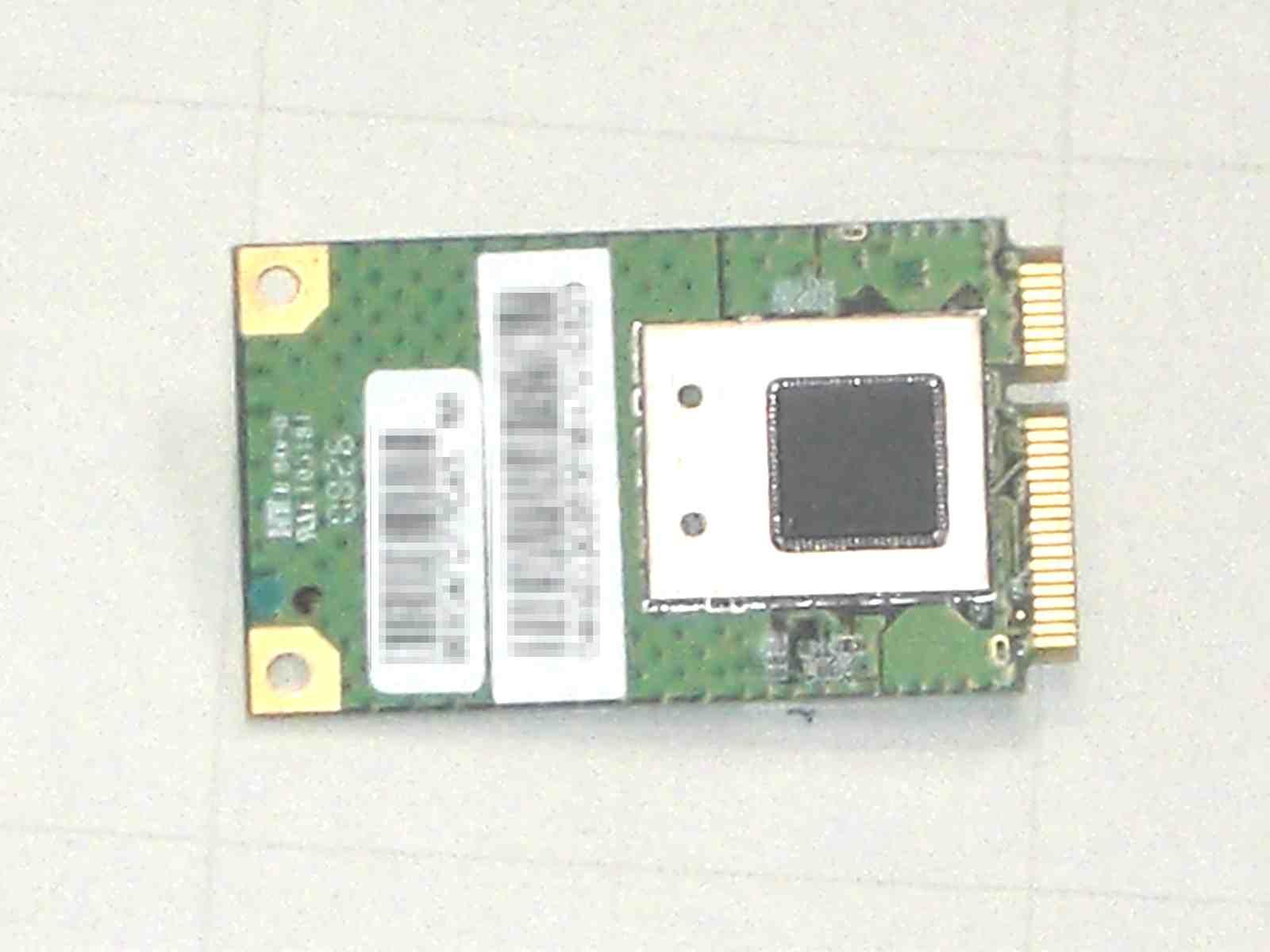 ASUS Eee S101H WiFi無線LANカード 画像2