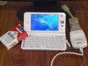 工人舎PM SSD 搭載 プチフリバスター 高速化実験 拡張ディスプレイ