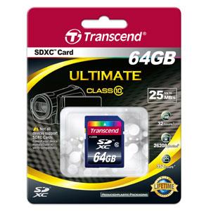 110W SDXC 64GB ローカルディスク化 HDD化 ハードディスク化