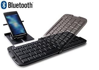 TK-FBP018 Android対応Bluetooth® 折りたたみキーボード