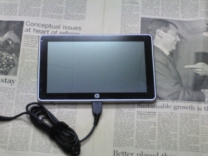 HP Slate 2 Tablet PC 電源 ACアダプタ