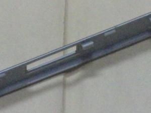 HP Slate 2 Tablet PC 禁断の分解編 枠 ツメ