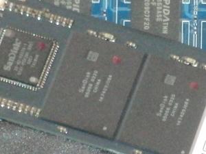 ASUS ZENBOOK UX31E UX31E-RY128 UX21 分解 SSD ライター比較