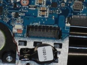 ASUS ZENBOOK UX31E UX31E-RY128 UX21 分解 マザーボード