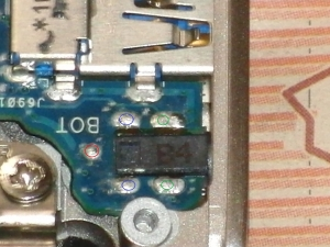 ASUS ZENBOOK UX31 ACアダプター DCアダプター 電源 ジャック マザーボード