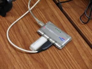 MSI WindPad 110W メモリ増設 メモリ交換 メモリテスト MEMTEST+86 USB起動 USBブート