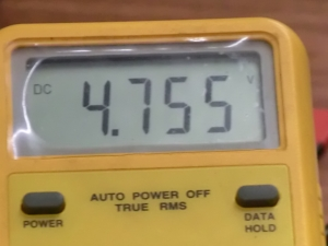 No1. 携帯充電器 スマホ充電器 はどれが一番良いのか 評価 レビュー  測定回路の自作 電圧測定