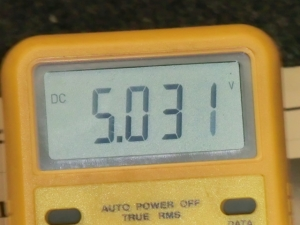 No8. 【2本刺し・電池別】携帯充電器 スマホ充電器 測定 評価 比較 レビュー inG LT08CS編