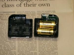 No8. 【2本刺し・電池別】携帯充電器 スマホ充電器 測定 評価 比較 レビュー inG LT08CS 分解