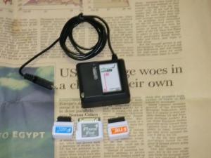 No10. 【ACアダプタ式】携帯充電器 スマホ充電器 測定 評価 比較 レビュー トップランド M134編