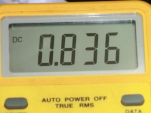 【ACアダプタ式】携帯充電器 スマホ充電器 測定 評価 比較 レビュー トップランド M134編
