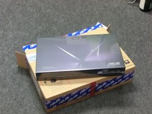 【分解】第二世代 ZENBOOK Prime UX21A 評価レビュー 二十箱