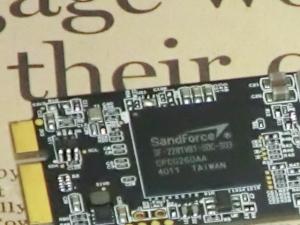 【分解】第二世代 ZENBOOK Prime UX21A 評価レビュー SSD