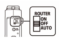WZR-D1100H 11ac レビュー 評価 APモード スイッチ