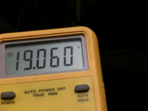 ASUS U24E PX24330R ACアダプタの実際