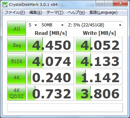 ASUS U24E PX2430 Wi-Fi無線LAN ベンチマーク 速度測定   Windows 高速化,EeePC,ネットブック カスタマイズ・改造・便利 ...