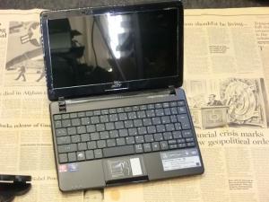 Acer Aspire One 722 AO722-CM303