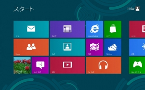 Windows8 Release Preview + MSI WindPad 110W