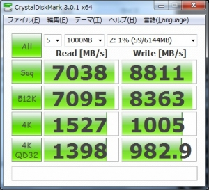 ASUS U24A-PX3210 メモリ増設 16GB化 RAM-DISK RAMDA