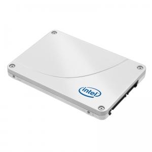 Windows8 SSD インテル 320シリーズ 80GB レビュー