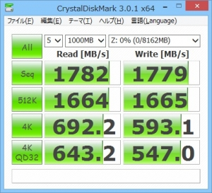 Windows8 導入 Tips 5 【高速化 プチフリバスター インストール・失敗しないためのノウハウ】