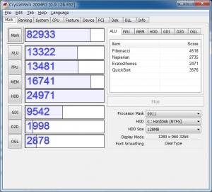 インテルG460セレロン