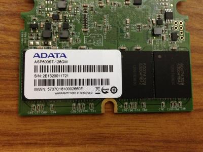 ADATA Premier Pro SP600 中身
