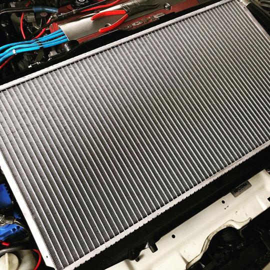 ホンダアコードユーロR(CL1)_冷却系_3