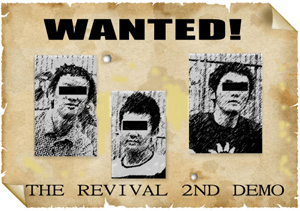 wanted - the revival