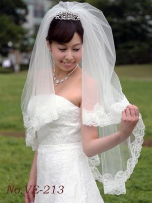 ウェディングベールが長期レンタル出来て激安なのは東京青山の大人ウェディング.com
