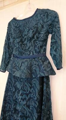 新郎新婦母親用のドレスは東京青山の大人ウェディング.com