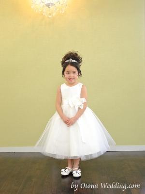 子供衣装レンタルが激安格安なのは、東京青山の大人ウェディング.com青山サロン