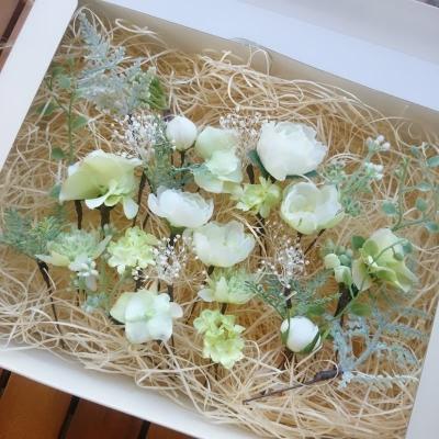 ドレス小物が激安格安なのは東京青山の大人ウェディング.com青山サロン