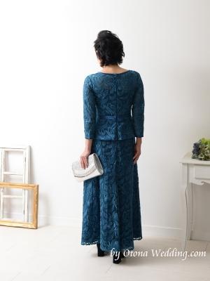 両家母親ドレスは東京南青山の両家衣装.com