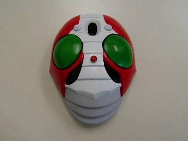 ヒーローマウス 仮面ライダーV3