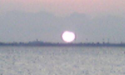 ダルマ朝日の検証