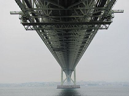 明石海峡大橋?