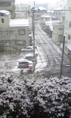 2011年2月14日大雪