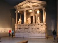 大英博物館だぁ!