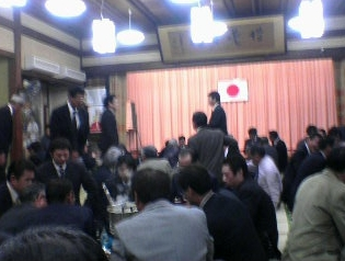 平成19年1月28振興会総会