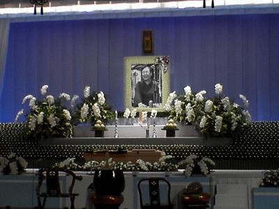 田原さんお葬式