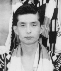河原田穣平さん