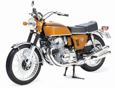 田宮の6分の1オートバイシリーズ