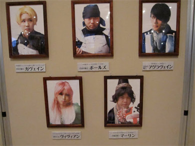 香川県 高松市 劇団 マエカブ