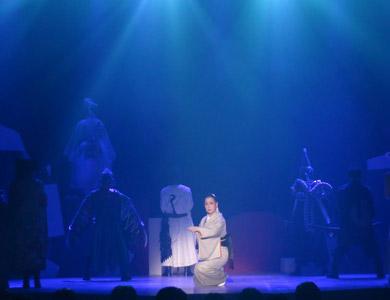 歌舞鬼の国のアリス マエカブ