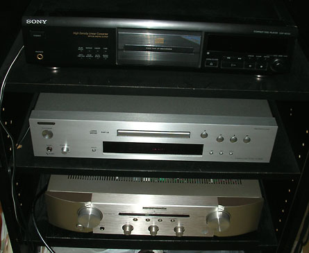 オーディオ・システム