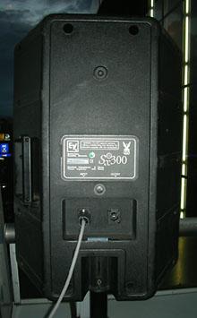EV SX300