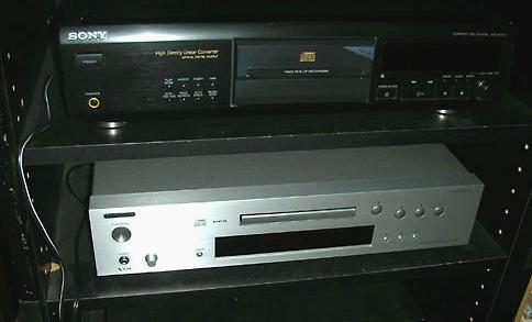 CDP-XE700と C-7030