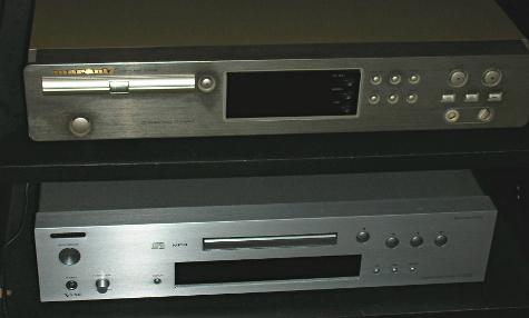 CD5000と C-7030