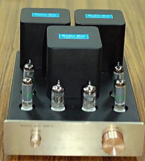 ラジオ少年 AMP-3